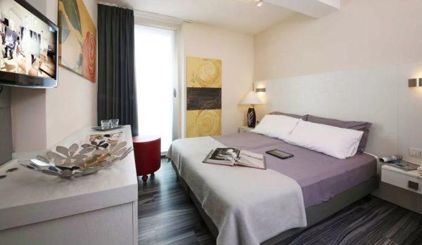Atelier Hotel Design Gardasee Travelbird