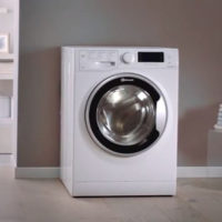 Bauknecht AF 7F4 Waschmaschine 2