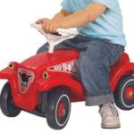 Nur heute: bis zu 20€ Rabatt auf Spielzeug bei BabyMarkt, z.B. BobbyCar Classic