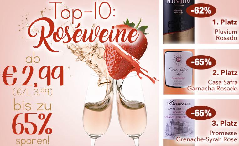 Die besten Weine gunstig online kaufen Weinvorteil.de