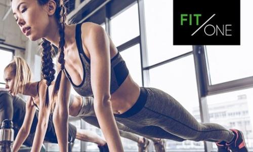 Groupon Fitness Studio FIT ONE Mitgliedschaft