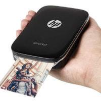 HP Sprocket Fotodrucker 1