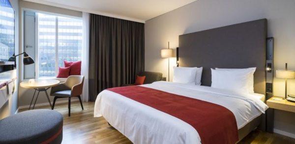 Hamburg 2x UEF im 4 Sterne Hotel ab 99 Euro pro Person Travelcircus