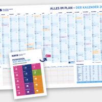 Hays Calendar
