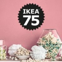 IKEA Geburtstag