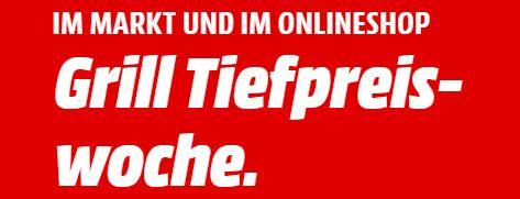 Media Markt Grill Tiefpreis Woche