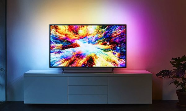 Philips 55PUS7303 12 LED TV
