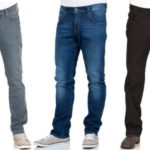 Viele Marken-Jeans von Mustang, Wrangler & Lee usw. für nur 29,95€