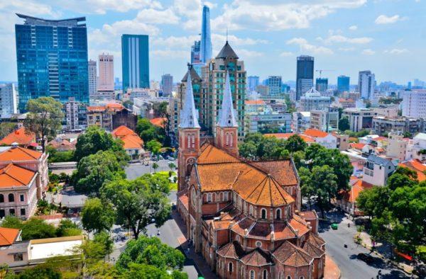 Thailand Vietnam Kambodscha Reise Travelbird 1