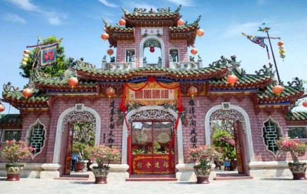Thailand Vietnam Kambodscha Reise Travelbird 2