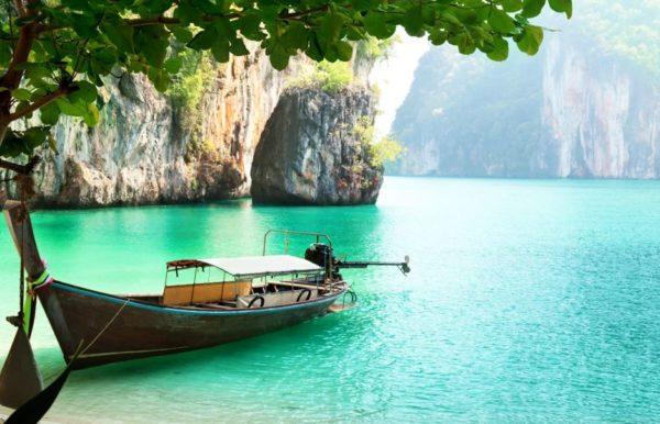 Thailand Vietnam Kambodscha Reise Travelbird