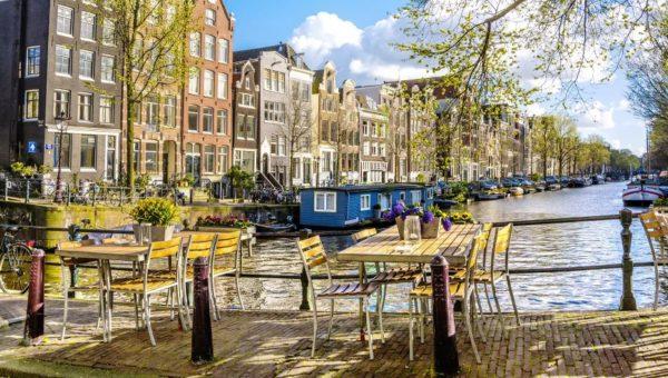 Travelbird Badhoevedorp Amsterdam 2x UEF mit Cityshuttle
