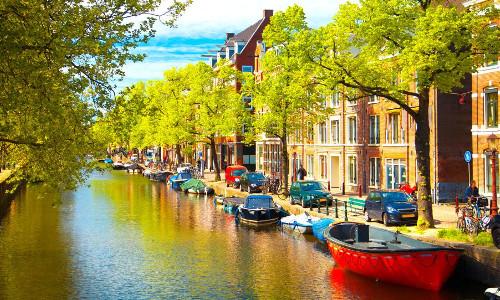 Travelbird Badhoevedorp bei Amsterdam 2x UEF mit Cityshuttle