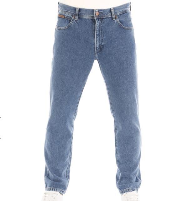 Wrangler jeans lee
