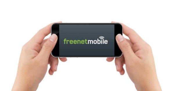 freenetmobile netz