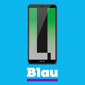[TOP] o2: Allnet-Flat + 3GB LTE + Huawei Mate 10 lite für 1€