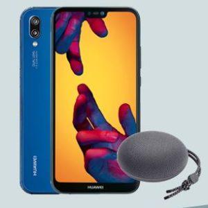 💥 o2 Allnet-Flat + 3GB / 5GB LTE + Huawei P20 lite ab nur 12,99€ mtl.