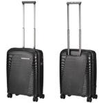 Koffer & Co.: 15% Rabatt auf Kabinengepäck (+ 5% Extra Rabatt)