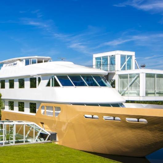 schiff holland