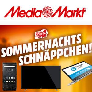 Mediamarkt Jeden Tag Neue Sommernachts Schnäppchen Mytopdeals