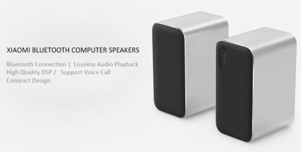 xiaomi speaker bt