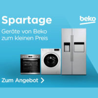 Beko Spar Tage AO de