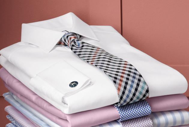Charles Tyrwhitt Herrenhemden Anzuege Krawatten Schuhe Accessoires von der Londoner Jermyn Street direkt nach Hause 2019 04 30 10 21 31
