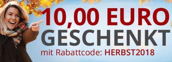 Druckerzubehoer.de 10 Euro Rabatt ab 19 99 Euro