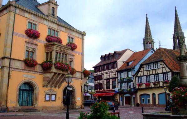 Elsass Hotel Les Jardins dAdalric Travelbird 1 1