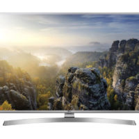 LG 50 Zoll 4K TV 50UK6950PLB