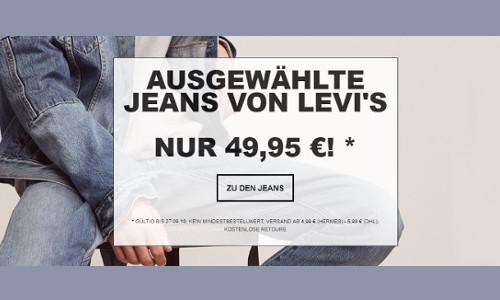 Levis Jeans 39 95 Euro