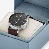 Skagen Signatur Connected Hybrid Smartwatch Leder SKU SKT1111