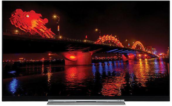 Toshiba 55U7763DA UHD Smart TV