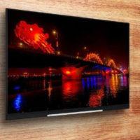 Toshiba 55U7763DA Ultra HD Smart TV
