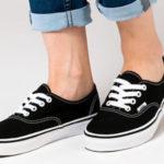 20% Gutschein für alle Schuhe, z.B. Vans UA Authentic Sneakers Low
