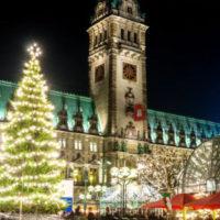Vorweihnachtszeit in Hamburg Travelbird