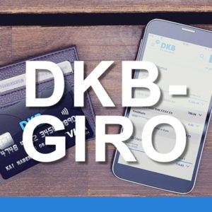 [TOP] 💰 DKB-Cash Konto inkl. VISA-Card + 25€ Amazon-Gutschein