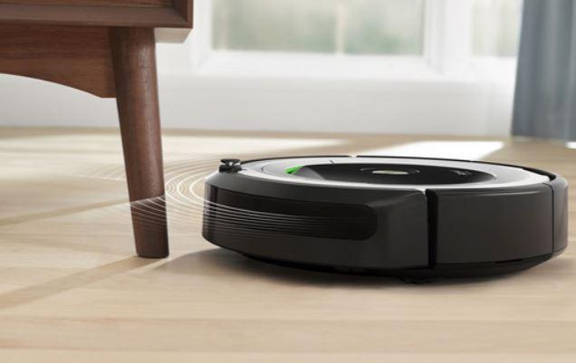 iRobot Roomba 691 WLAN Saugroboter