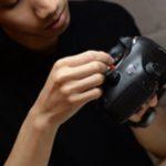 Kostenlose Sensor Reinigung für Canon, Sony und Nikon Spiegelreflex Kameras