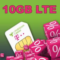 telekom d1 surf flat lte 10gb 4gb sq