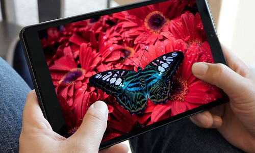 Chuwi Hi9 Tablet