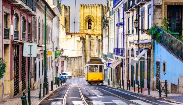 Flugreise Hotel Travel Park Lisbon TravelBird