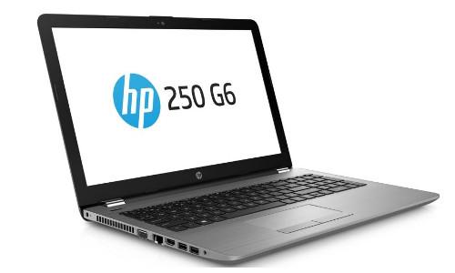 HP 250 G6 4LS70ES Notebook