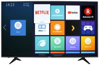 Hisense H65AE6030 TV