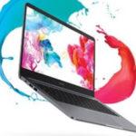 Huawei MateBook D: 14'' Notebook mit Ryzen 5, 8GB RAM & 256GB SSD
