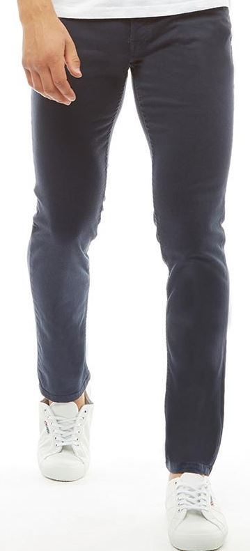 JACK AND JONES Herren Glenn AKM 696 Jeans