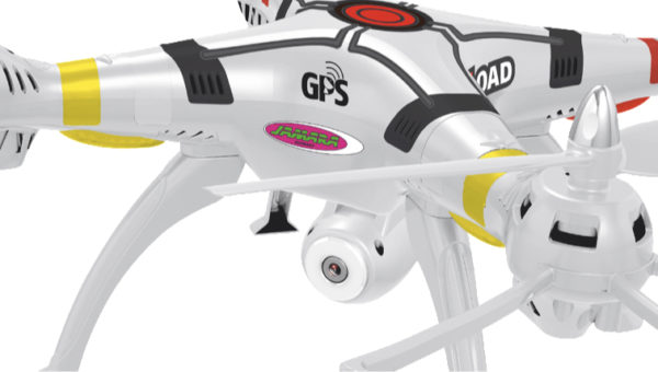 JAMARA Payload GPS Altitude HD Wifi FPV Video Foto Drohnen MediaMarkt