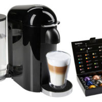 Krups Nespresso Vertuo Plus Kapselmaschine