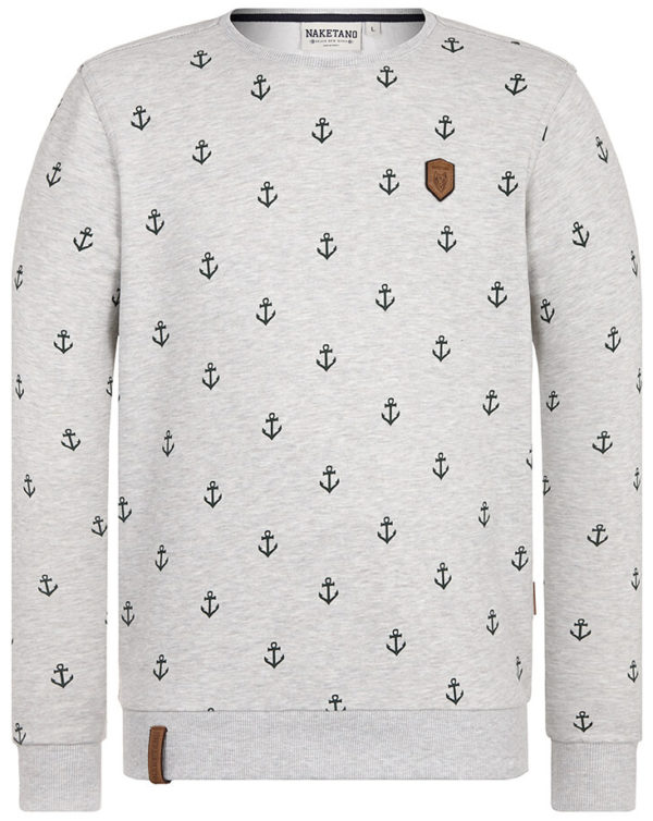 d2ccc6025aa8 Tipp  Naketano mit bis zu 50% Rabatt, z.B. Sweatshirts ab 17,99 ...
