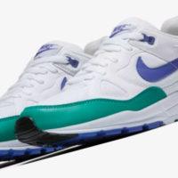 Nike Air Span II 1